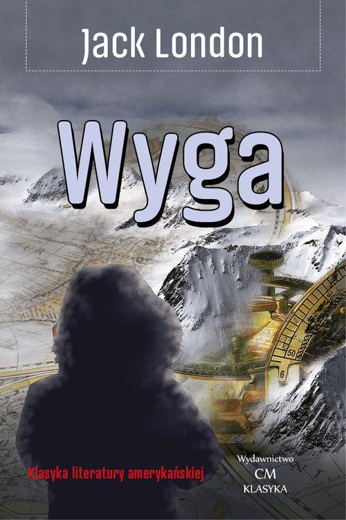 Wyga - okładka książki