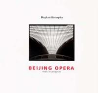 Beijing opera - okładka książki