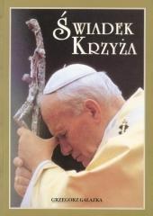 Świadek Krzyża. Album - okładka książki
