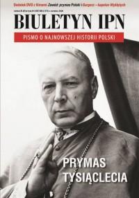 Biuletyn IPN nr 175 (6) / 2020 - okładka książki