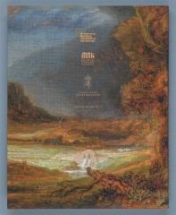 Muzeum Książąt Czartoryskich (wersja - okładka książki