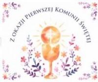 Perełka 319 - Z okacji Pierwszej - okładka książki