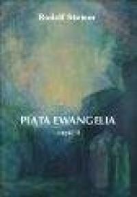 Piąta Ewangelia cz. 2 - okładka książki