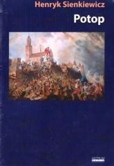 Potop. Tom 1-3 - okładka książki