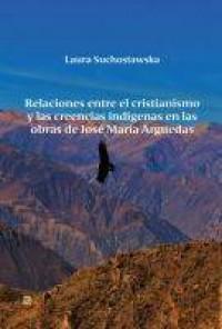 Relaciones entre el cristianismo - okładka książki
