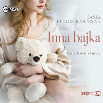 Inna bajka (CD mp3) - pudełko audiobooku