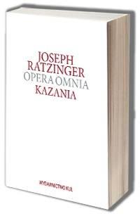 Opera Omnia. Tom XIV/2. Kazania - okładka książki