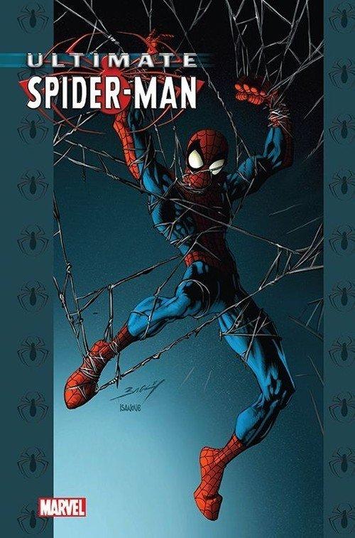 Ultimate Spider-Man T.7 - okładka książki