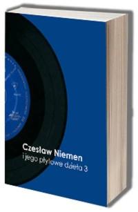 Czesław Niemen i jego płytowe dzieła - okładka książki