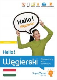 Hello! Węgierski Błyskawiczny kurs - okładka podręcznika