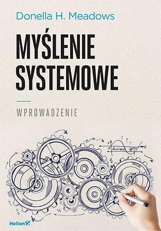 Myślenie systemowe. Wprowadzenie - okładka książki