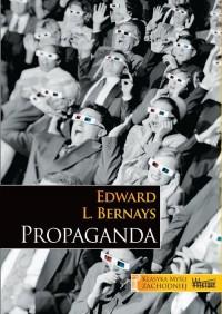 Propaganda - okładka książki