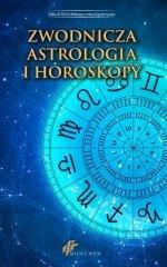 Zwodnicza astrologia i horoskopy - okładka książki