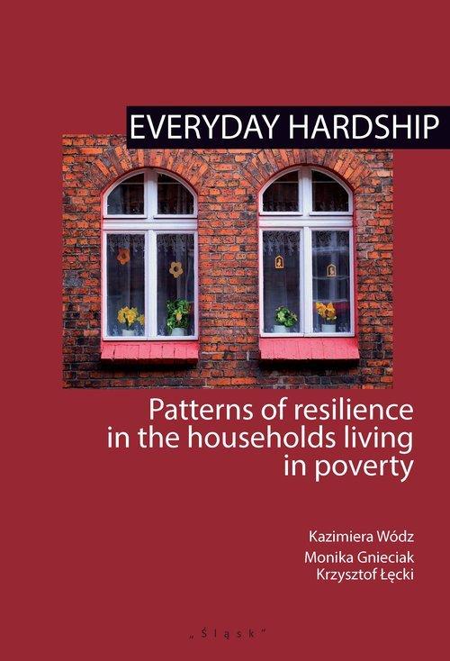 Everyday hardship. Patterns of - okładka książki