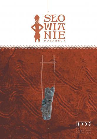 Słowianie Połabscy - okładka książki