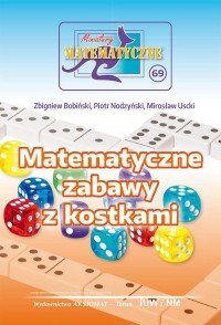 Miniatury matematyczne 69 - okładka książki
