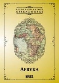 Afryka. Kraje i ludzie - okładka książki