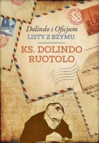Ksiądz Dolindo i Święte Oficjum - okładka książki