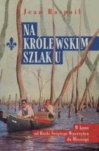 Na królewskim szlaku - okładka książki