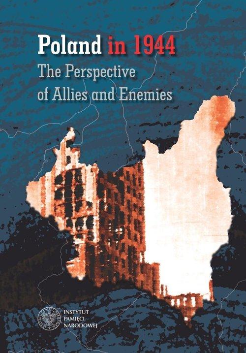 Poland in 1944. The Perspective - okładka książki