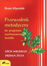 Przewodnik metodyczny programu - okładka książki