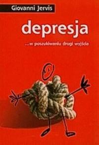 Depresja... W poszukiwaniu drogi wyjścia - okładka książki