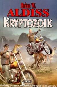 Kryptozoik - okładka książki