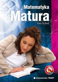 Matura. Matematyka. Repetytorium z matematyki dla maturzystów - okładka podręcznika