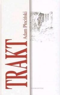 Trakt - okładka książki