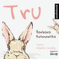 Tru (CD mp3) - pudełko audiobooku