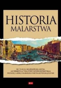 Historia malarstwa - okładka książki