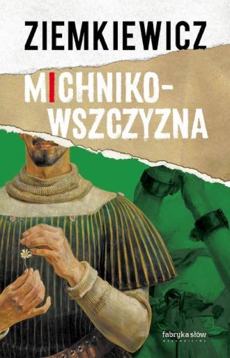 Michnikowszczyzna - okładka książki