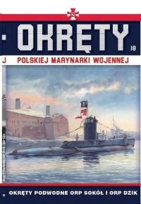 Okręty Polskiej Marynarki Wojennej. - okładka książki