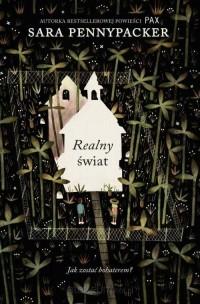 Realny świat - okładka książki