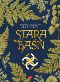 Stara Baśń - okładka książki