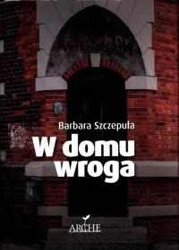 W domu wroga - okładka książki