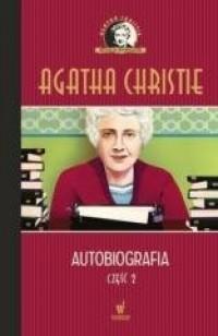 Autobiografia cz. 2 - okładka książki