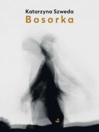 Bosorka - okładka książki