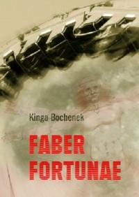 Faber fortunae - okładka książki