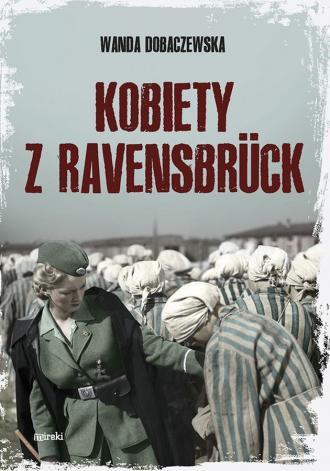 Kobiety z Ravensbrck - okładka książki
