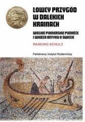 Pochłaniacz/Okularnik/Lampiony/Czerwony. - okładka książki