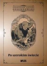 Po szerokim świecie - okładka książki