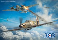 puzzle 303 (1000 elem.) - Wydawnictwo - zdjęcie zabawki, gry