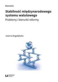 Stabilność międzynarodowego system - okładka książki