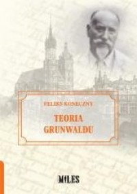 Teoria Grunwaldu - okładka książki