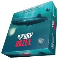 ORP Orzeł - gra - Łukasz M. Pogoda - zdjęcie zabawki, gry