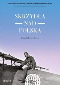 Skrzydła nad Polską. 7 Eskadra - okładka książki