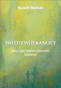 Święto Wielkanocy jako część historii - okładka książki