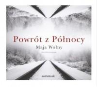 Powrót z Północy (audiobook) - pudełko audiobooku