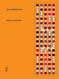 Sztuczne światła - okładka książki